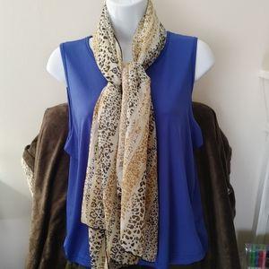 YBL scarf
